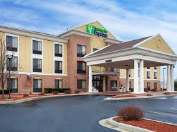 Indiana travel express images Holiday inn express suites martinsville bloomington area hotel