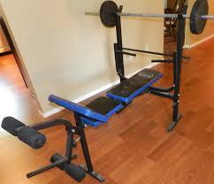 maxx strength weight bench ideas