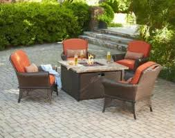 Patio Table With Firepit by Top 5 Outdoor Fire Pits Boldlist