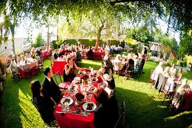 Simple Backyard Wedding Ideas by Outdoor Weddings Do Yourself Ideas Steps For Planning A