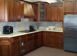 Shop Rta Cabinets Walnut Shaker Ready To Assemble Rta Kitchen Cabinets Best