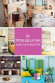 lit avec des palettes 172 best déco home images on pinterest chalets home and