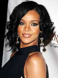 shoulder length layered natural curly haircuts with front and back pictures hairstyles for black women with medium short hair hairstyle