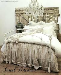 shabby chic comforter blush pink grey and white shabby chic