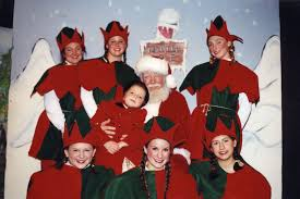 Radio Theatre Christmas Scripts Miracle On 34th Street The Play