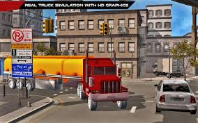the game bentley truck grand city oil truck driver 3d android apps on google play