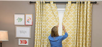 how to choose window treatments how to choose between drapery styles the finishing touch