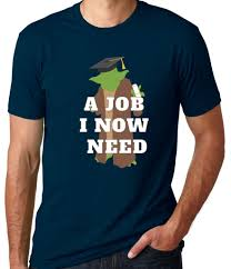 graduation apparel a i now need t shirt yoda quotes clever fox apparel