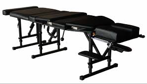 Arena 180 Portable Chiropractic Drop Table Chiropractic Tables