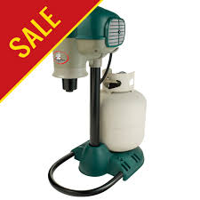 mosquito trap and midge machine to get you midge and gnat free