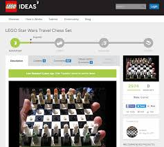 2 000 true fans making chess cool for kids using star wars lego