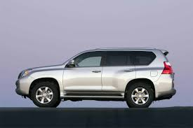 lexus gx 460 review 2012 2012 lexus gx 460 side car reviews pictures and