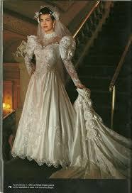 s wedding dress 190 best 1980 s wedding dresses images on vintage