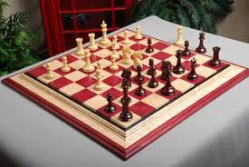 Buy Chess Set by Sultan Series Luxury Chess Pieces 4 4