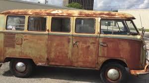 van volkswagen vintage vw bus van vintage volkswagen bus youtube