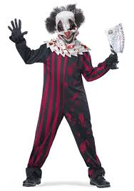 scream halloween costumes kids boys killer clown costume costumes halloween costumes and boy