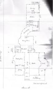 8 spruce street floor plans philly bricks the other bergdoll mansion