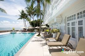 the 4 best luxury hotels in penang malaysia oyster com