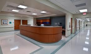 Hospital Receptionist Freese Johnson Regency Hospital