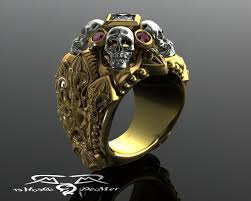 rock star rings images 587 best juwerly rings images men rings male rings jpg