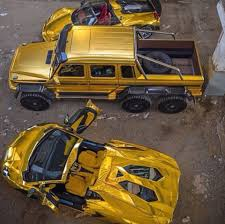 golden cars wallpaper saudi playboy bin abdullah and his fleet of golden cars has taken