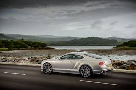 bentley arnage coupe 2015 bentley continental gt speed around the block