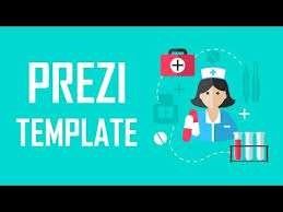 healthcare and medical prezi template youtube