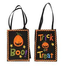 halloween gift bags ebay