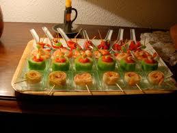 cuisine et voyage verrines tapas toasts etc voyage gourmand autour de monde