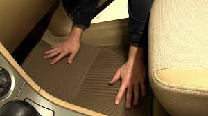 tan subaru forester review of the weathertech front floor mats on a 2003 subaru