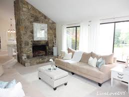 how to decorate interior of home decorations ideas for living room 2 unique livelovediy how to