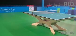 Table Tennis Meeting Table San Ei Official Website