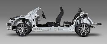are mercedes parts expensive platform when expensive cars get cheaper platforms and