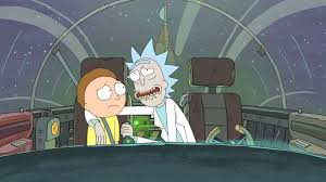 a comprehensive list of every rick and morty universe so far