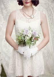 Vintage Style For Unique Wedding Dresses Interclodesigns The 25 Best Short Vintage Wedding Dresses Ideas On Pinterest