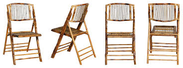 bamboo chair discount bamboo folding chairs