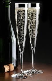 waterford elegance chagne trumpet