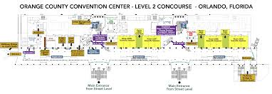 conference floor plan general information ashg 2017 annual meeting