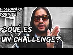 Challenge Que Es Qué Es Un Challenge Torr