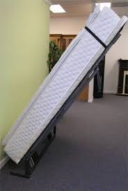 Diy Folding Bed Foldaway Bed Frame Best 25 Folding Bed Frame Ideas On Pinterest