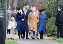 the royal family celebrate christmas 2016 woman and home