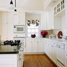 kitchen room white media cabinet kitchen transitional shaker