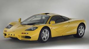 mclaren suv this mclaren f1 has never even been registered autoguide com news