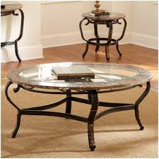 furniture coffee table and end tables at walmart glassy and eye