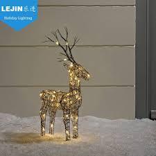 Christmas Outdoor Decorations Reindeer christmas outdoor decorations reindeer source quality christmas