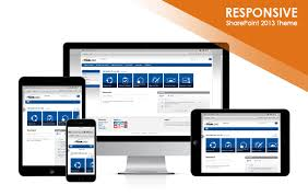 light tones 2013 sharepoint 2013 responsive theme package