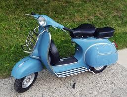 matte aqua blue 1966 vespa super 150 for sale your vespa