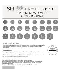 wedding ring sizes ring size guide