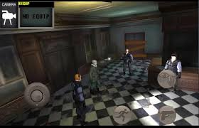 resident evil for android resident evil 4 apk data android gratis