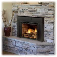 Convert Gas Fireplace To Wood by Options To Convert A Wood Fireplace To Natural Gas U2013 Boston